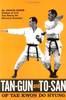 Tan-Gun and To-San of the Tae Kwon Do Hyung buch+englisch lehrmittel taekwondo tkd