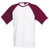Basic Wear Raglan - T-Shirt