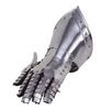 Mitten, left hand european+weapon gloves armour armory armoury middle+age medieval