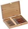 Taschenmesser 6-er Set 80655 messer+dolche taschenmesser klappmesser