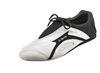 Ju-Sports Matten-Schuhe Tiyu weiß