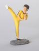 Bruce Lee Figur accessoires budo-flair geschenk puppen kunstharz figuren kaempfer+figuren kampfsportfigur divers statue statuette