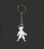 Budoboy Schlüsselanhänger accessoires schluessel schluesselanhaenger schlüsselanhänger schmuck maskottchen
