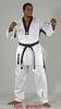 KWON Taekwondo Anzug Evolution weißes Revers