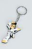TKD Schlüsselanhänger accessoires taekwondo schluessel schluesselanhaenger schlüsselanhänger schmuck maskottchen tkd