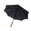 Teleskopschlagstock als Regenschirm