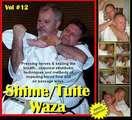 Secrets of Okinawan Karate & Kobudo Vol. 12 Shime Tuite Waza