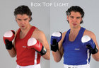 Kwon Boxing Top Light