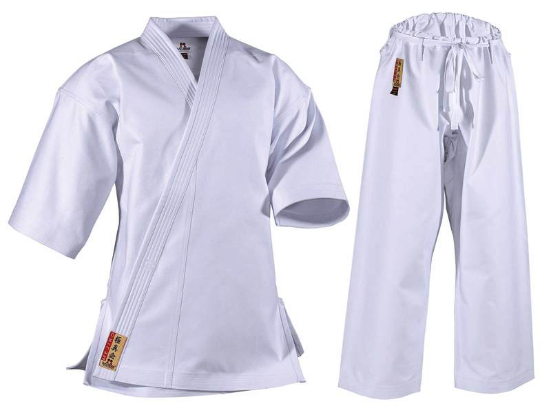 Karateanzug Mejiro