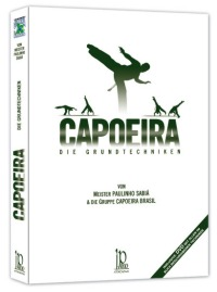 Capoeira The basic techniques dvd dvds lehrmittel video videos capoeira parkour freerunning freerun