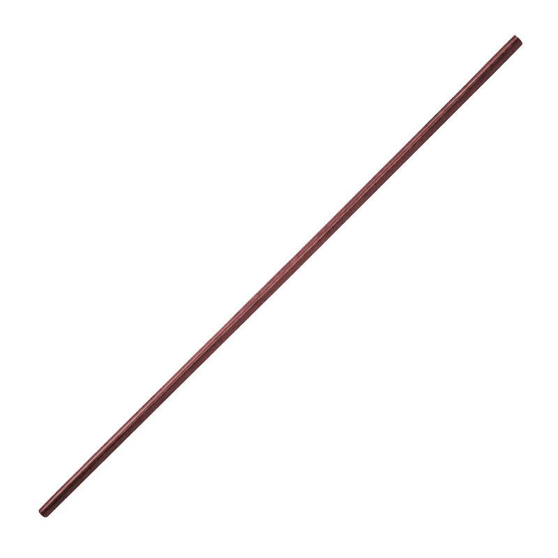 Jo, 127 cm, red oak asian+budoweapon jo stickweapon wooden+weapon other