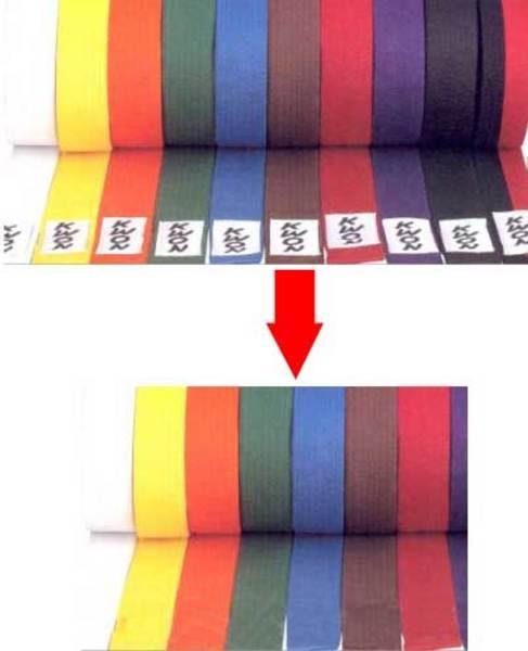 Disconnect Belt Label bestickungsservice stickservice individuelle bestickung motivbestickung embroidery option zusatzoption stickdesign design gürtel guertel budoguertel obi gürtelbestickung guertelbestickung anzuege namensbestickung textbestickung textilbestickung namen