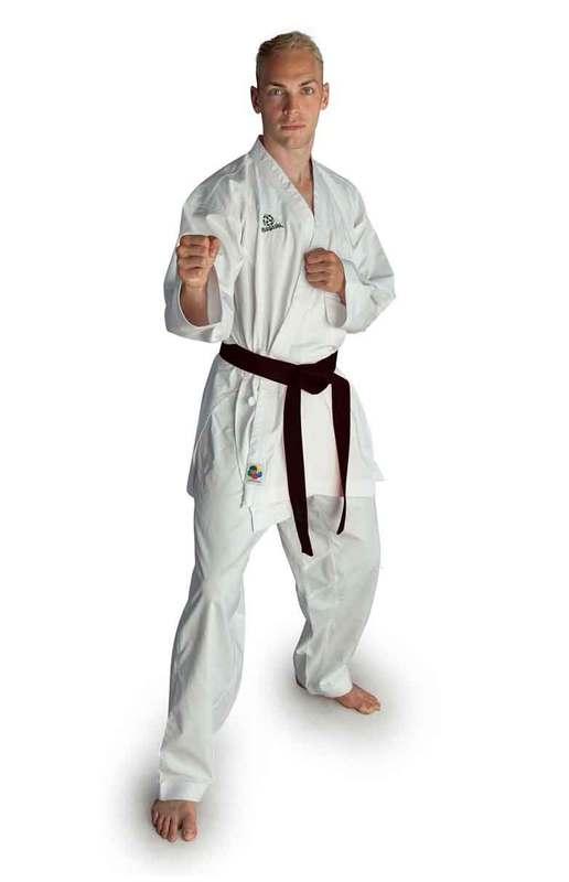 Karategi Hayashi Kumite champion FLEXZ uniform karategi karate
