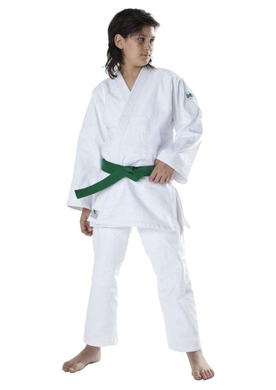 KIDS white judogi uniform judo judogi
