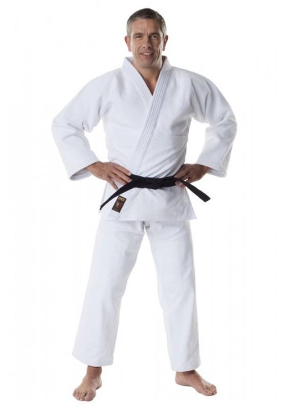 Judogi Jumbo Moskito, Weiß uniform judo judogi