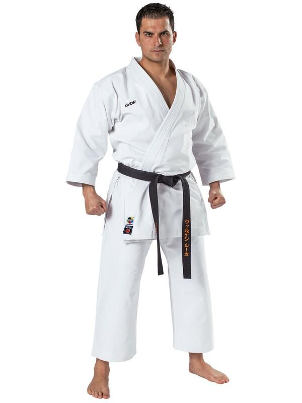 Kwon Karateanzug Kata 12 oz