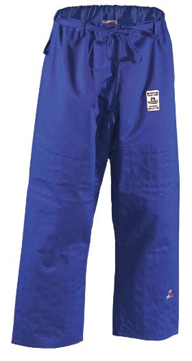 Taurus Oriental blue uniform judo judogi