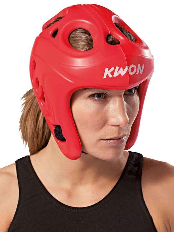 Kwon Kopfschutz Shocklite