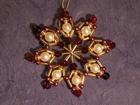 7 cm Perlenstern, Deluxe mit echten Svarowski-Kristallen, SAC207071819