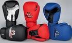 Master Punch Glove in schwarz 10 oz