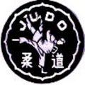 Stickabzeichen Judo-Technik