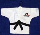 DanRho Doll-Jacket Karate