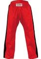 Hose Free-Style 180 schwarz-rot