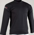 Rash guard Langarm Shirt M