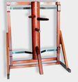 DanRho Wing Chun Holzpuppe