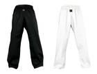 Kickboxing Swinger-Hosen 180 weiß