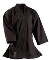DanRho Karategi Tekki schwarz