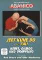 Abanico Video JKD, Hebel, Dumog, Grappling