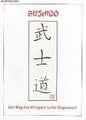 Leffler Bushido - Der Weg des Kriegers in der Gegenwart