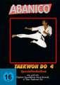 Abanico Taekwon Do 4 Spezialtechniken
