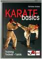 Karate Basics - Training Technik Taktik