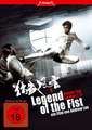 Splendid Legend of the Fist