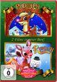 WVG Medien Rudolph mit der roten Nase Doppel-DVD Box