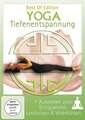 Coolmusic Yoga Tiefenentspannung (Best Of Edition) 7 Auszeiten zum Entspannen, Loslassen & Wohlfühlen