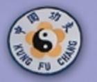 Sportimex Kung FU Chang Aufnäher