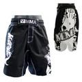 MMA Short Vandal Dragon schwarz