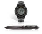 Uzi Pen & Watch Gift Set