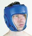 Budoten Kopfschutz blau