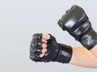 Freefight-Handschuhe M