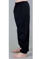 Kung Fu Hose in schwarz 150
