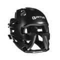 Kopfschutz QUANTUM XP Schwarz M