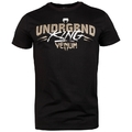 Venum Underground T-shirt - Black/sand L