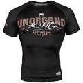 Venum Underground Rashguard Short Sleeves XXL