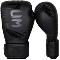 Venum Challenger 3.0 Gloves - Black/Black 16oz