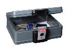 KH-Security Dokumentenbox 5,5 l - feuerfest und wasserdicht - Quality Line
