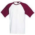 Basic Wear Raglan - T-Shirt